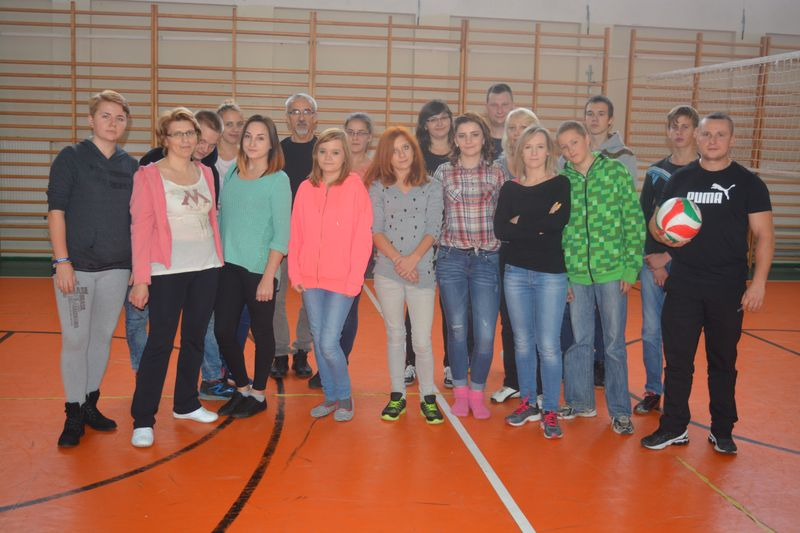 Dzień Nauczyciela w Szkołach Syriusz